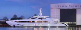 Heesen Yachts - Delo