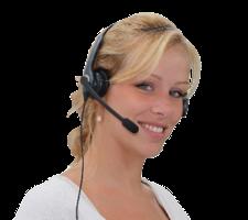 Onze onderscheidende klantenservice