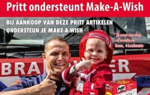 Pritt Make a Wish